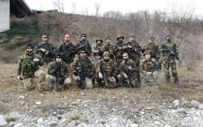 Amichevole 24 febbraio – Special Forces Pordenone